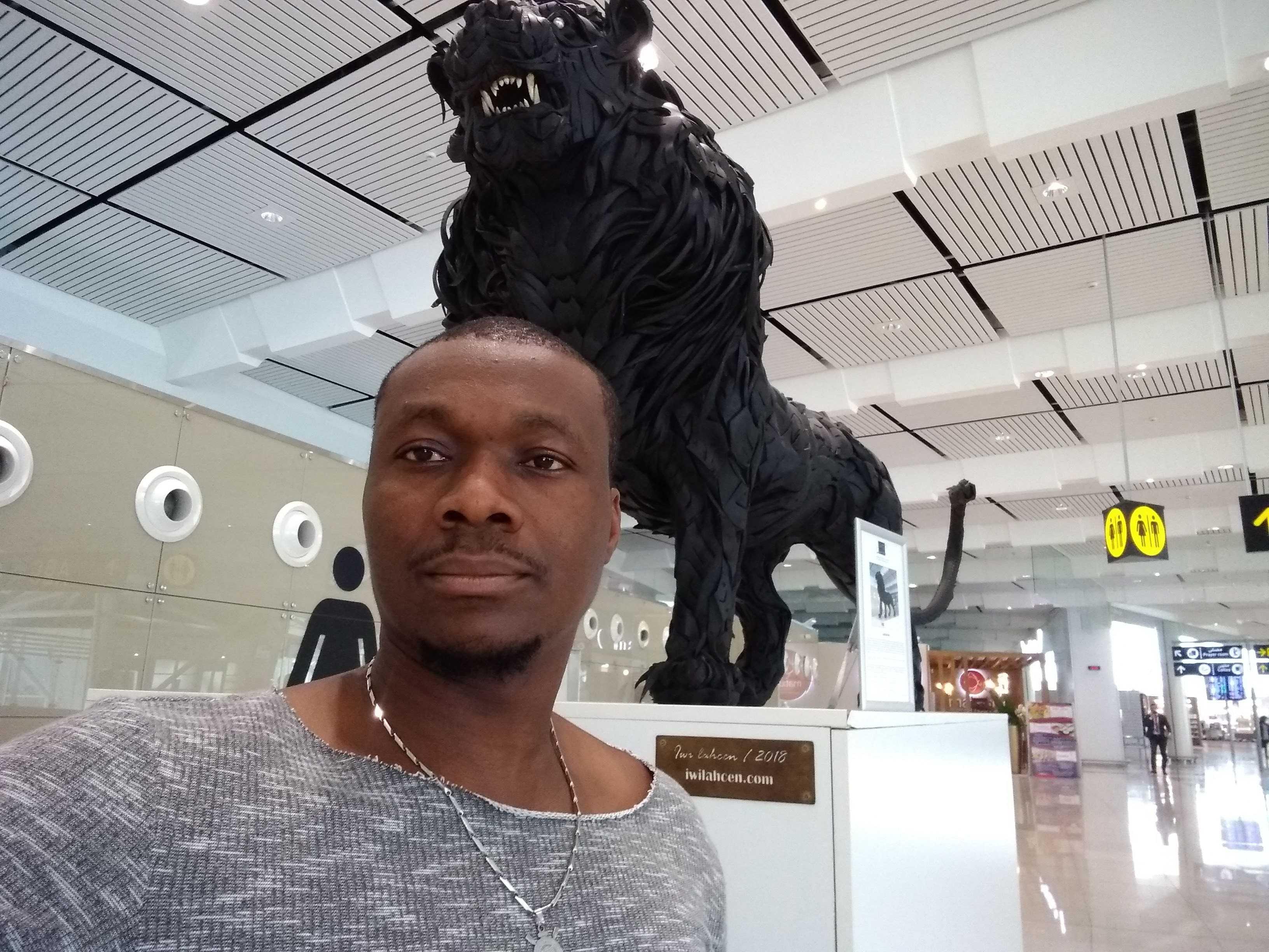 Lekwuwa Okorie