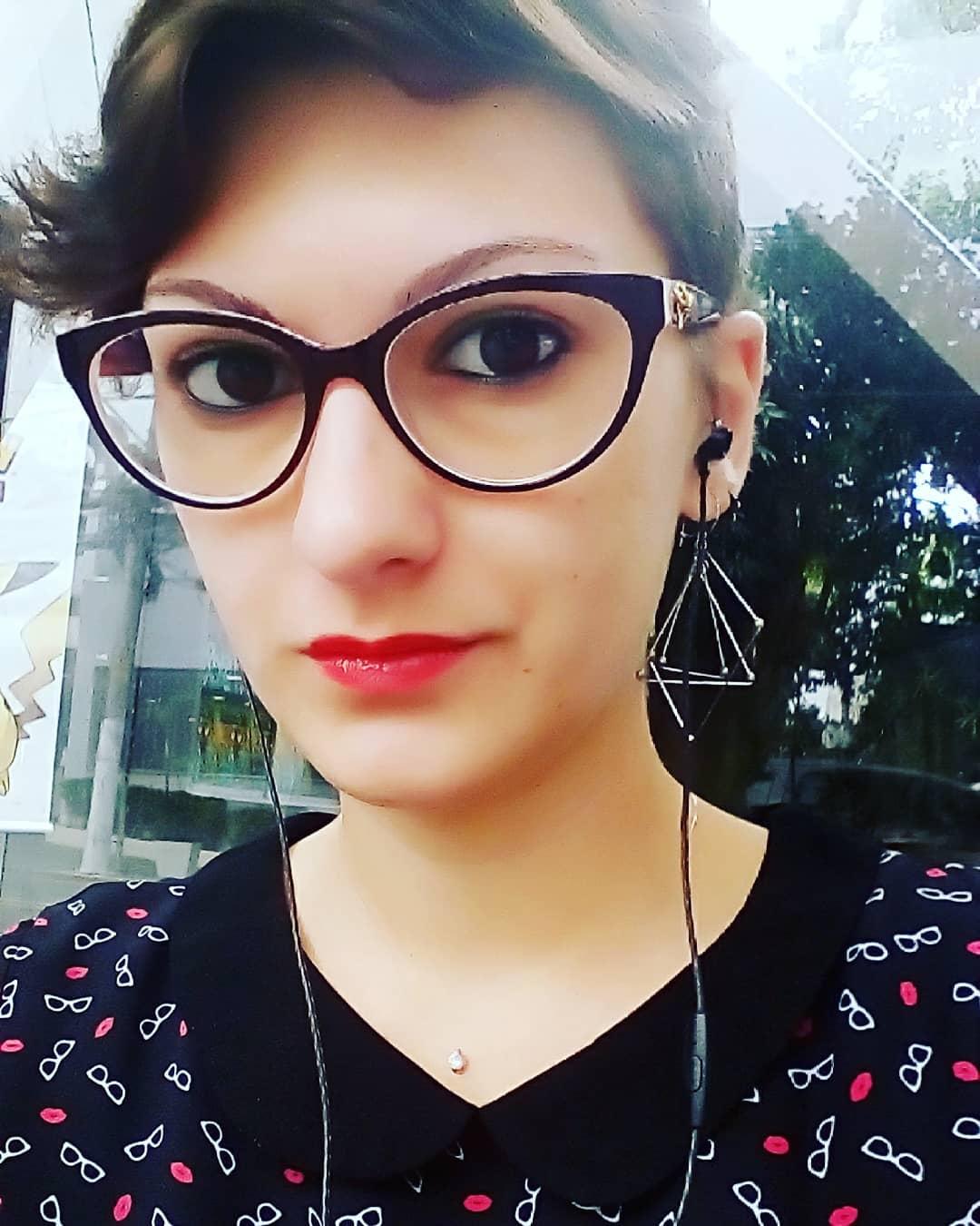Amanda Rulevas