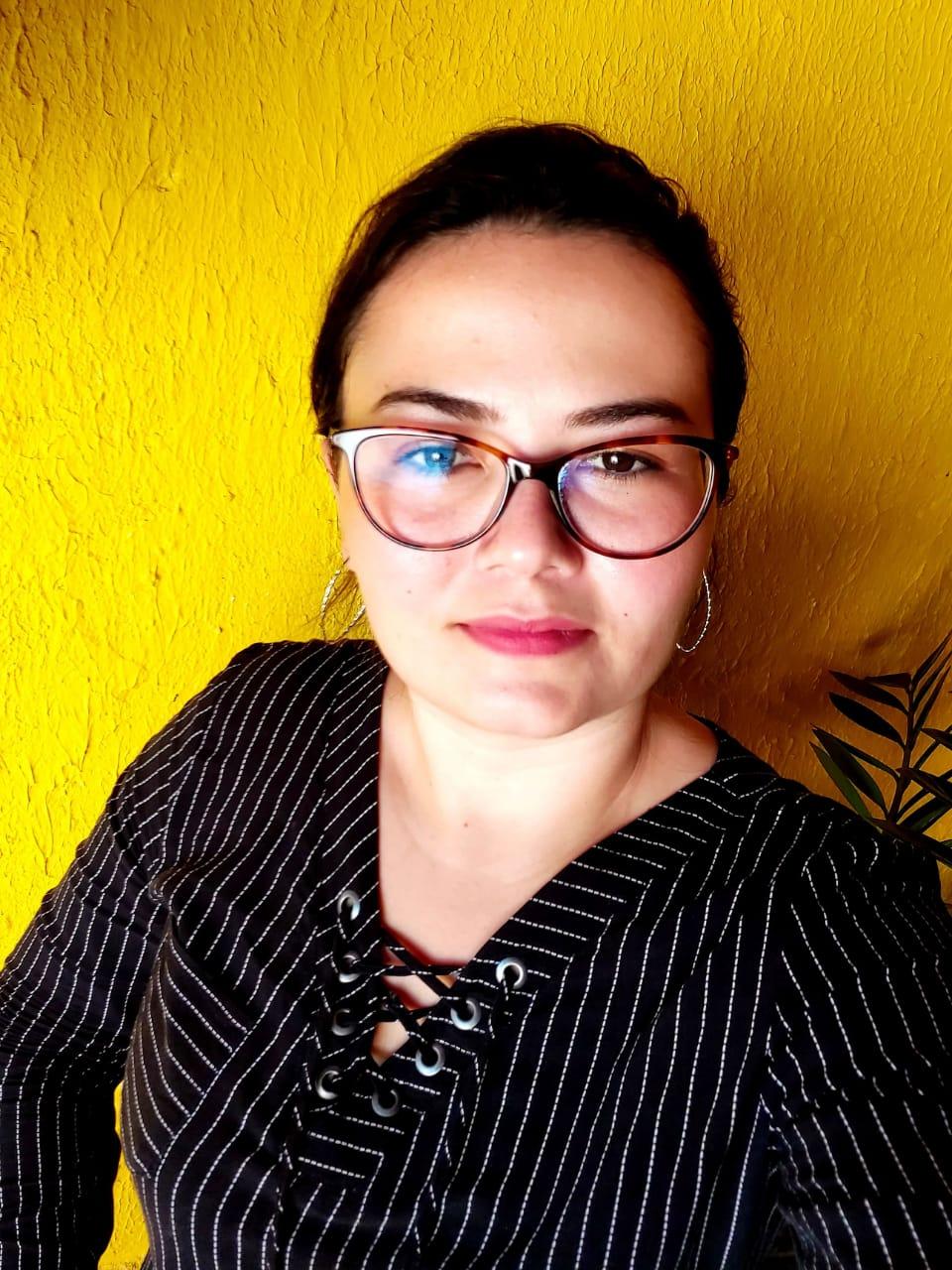 Luzilania Oliveira