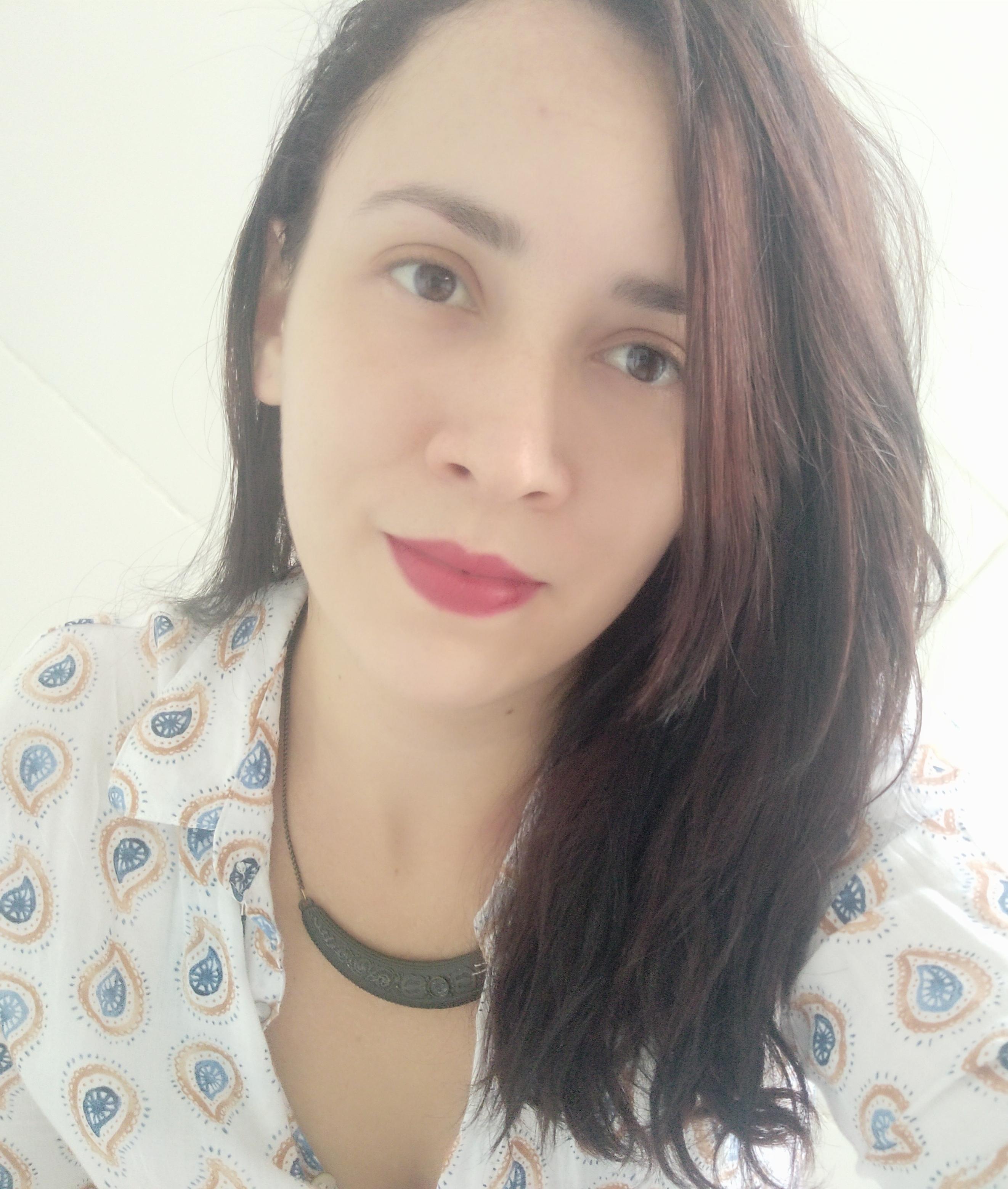 Priscila Gomes