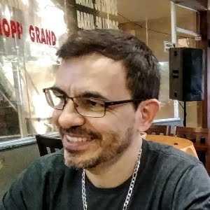 Sandro Vieira