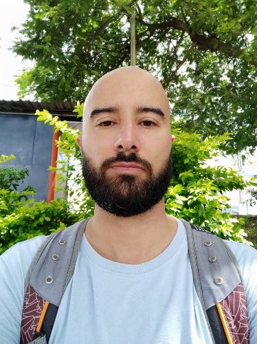 Marlon Medeiros