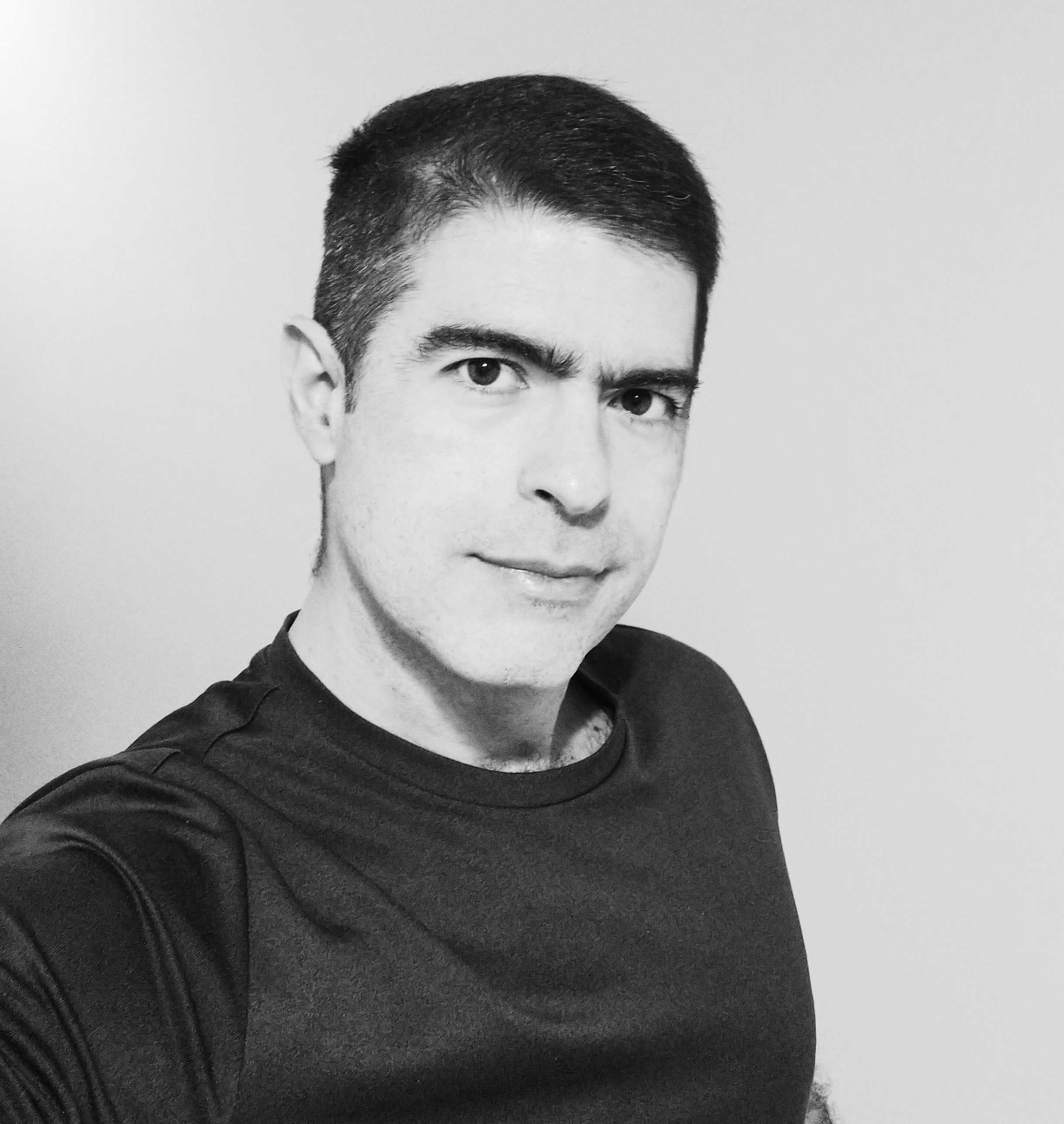 Leandro Galvao