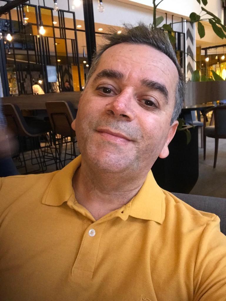 Reinaldo Souza