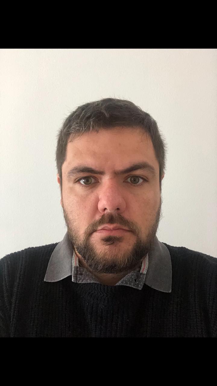 Carlos Girardi