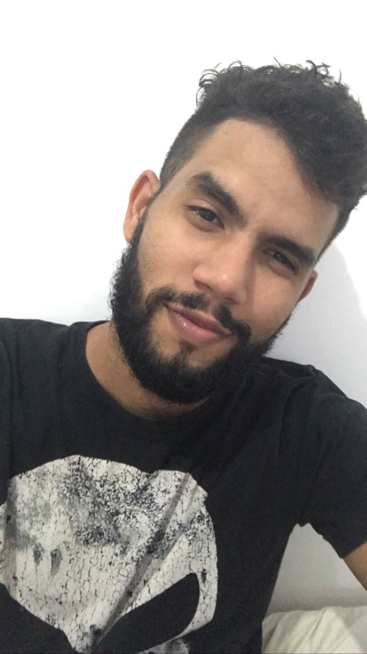 Marcus Andrade