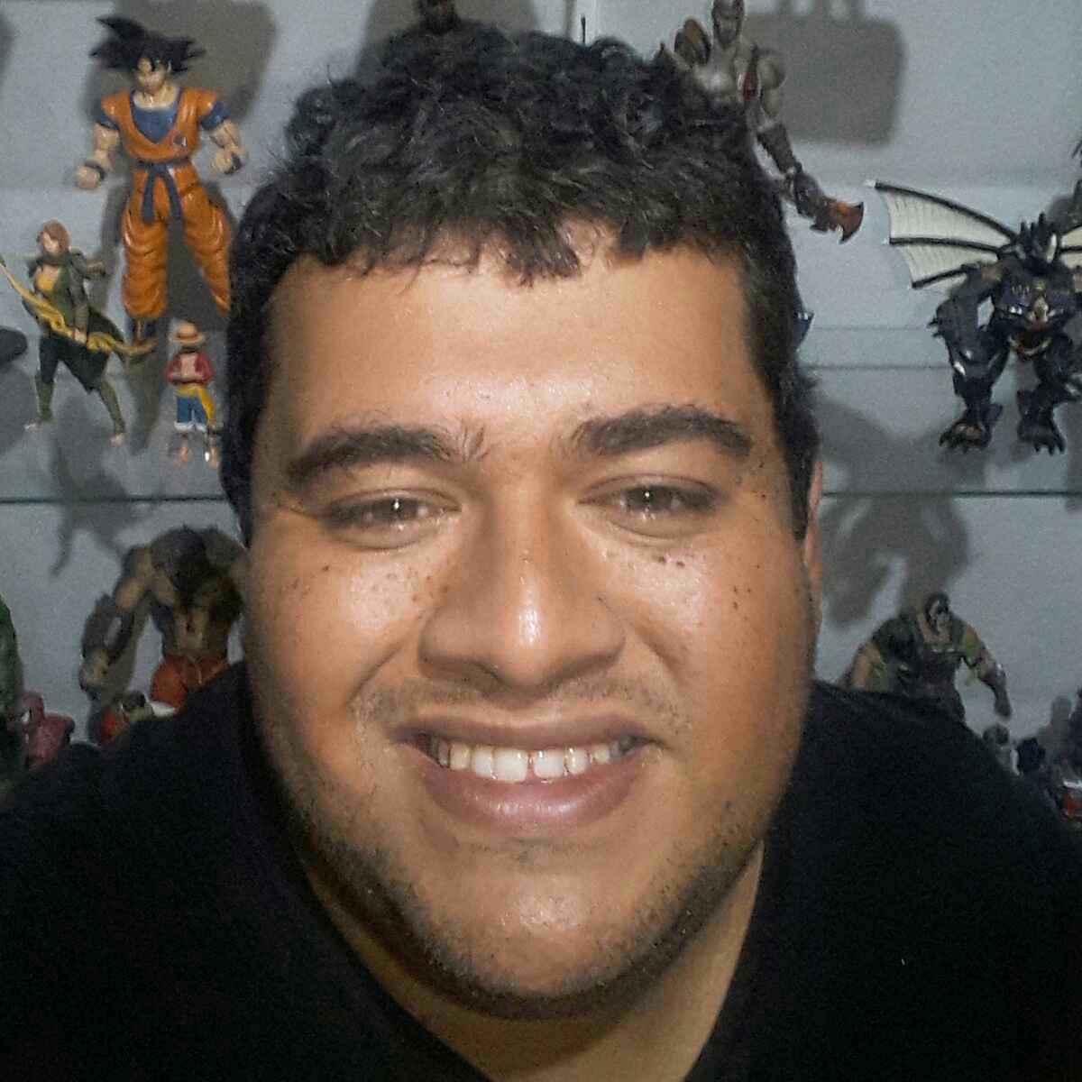 Carlos Inhani