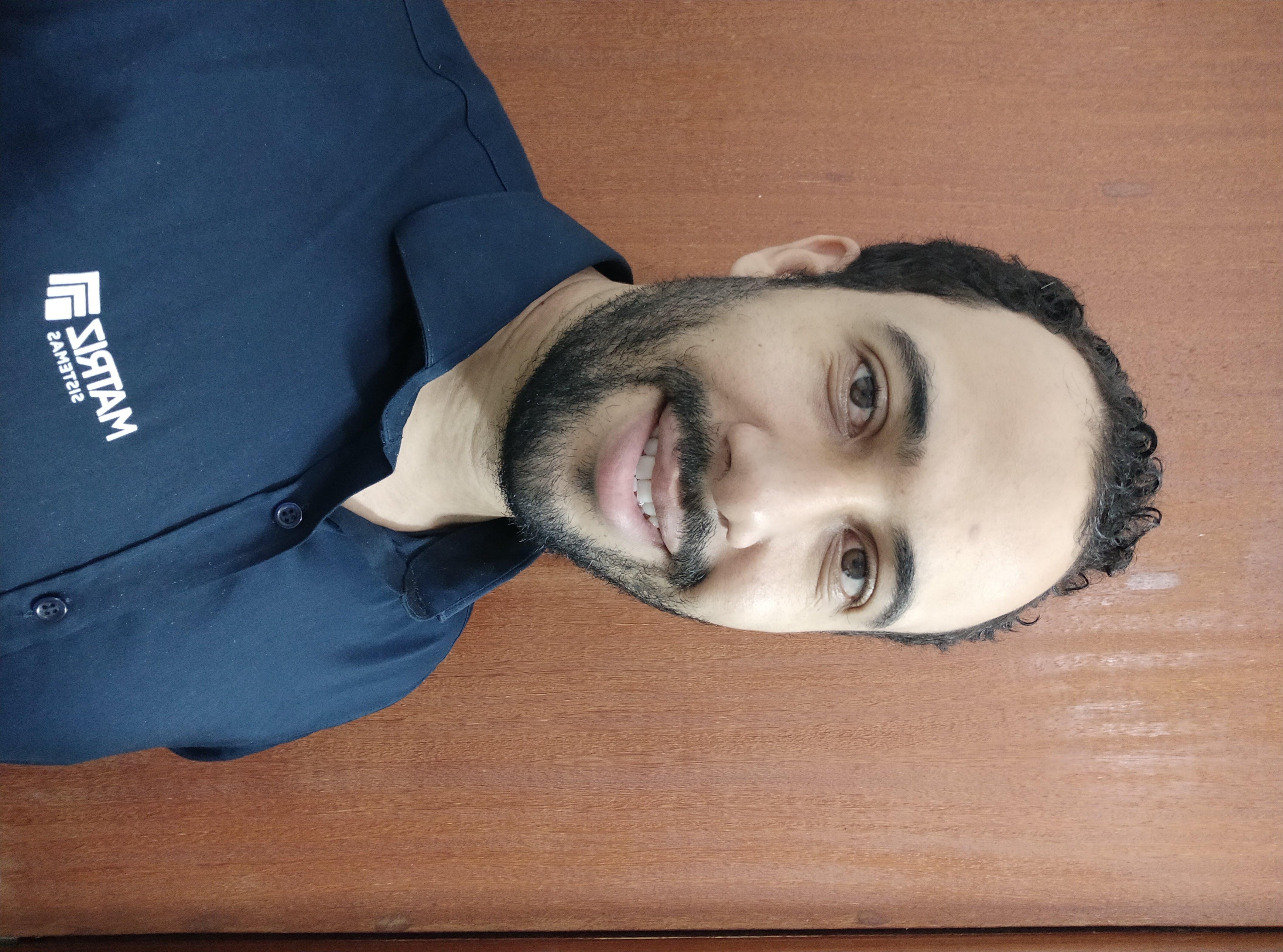 Diego Ernani