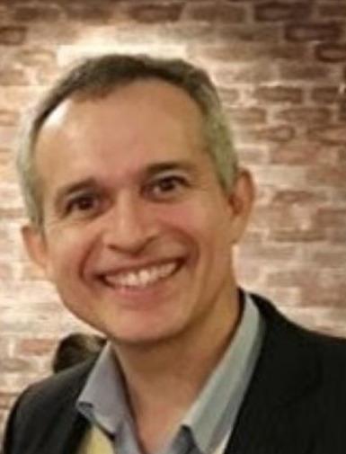 Claudio Cuimar