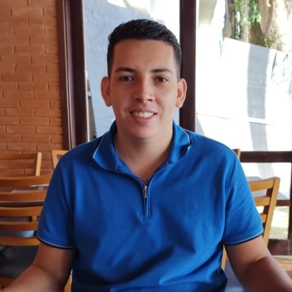 Glayson Silva