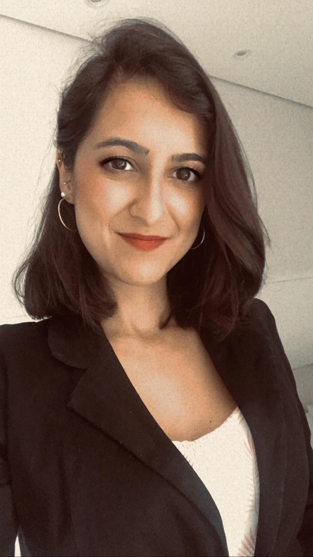 Elaine Prates