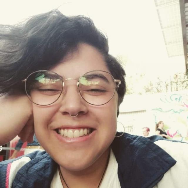 Ana Faustino