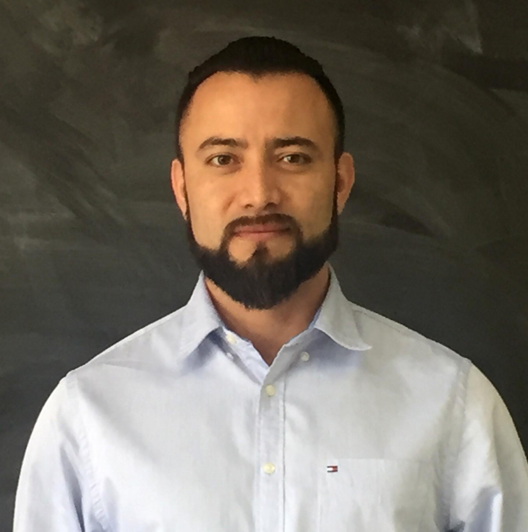 Damián Muñoz