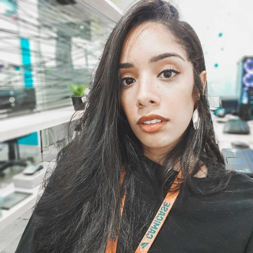 Camila Cavalcante