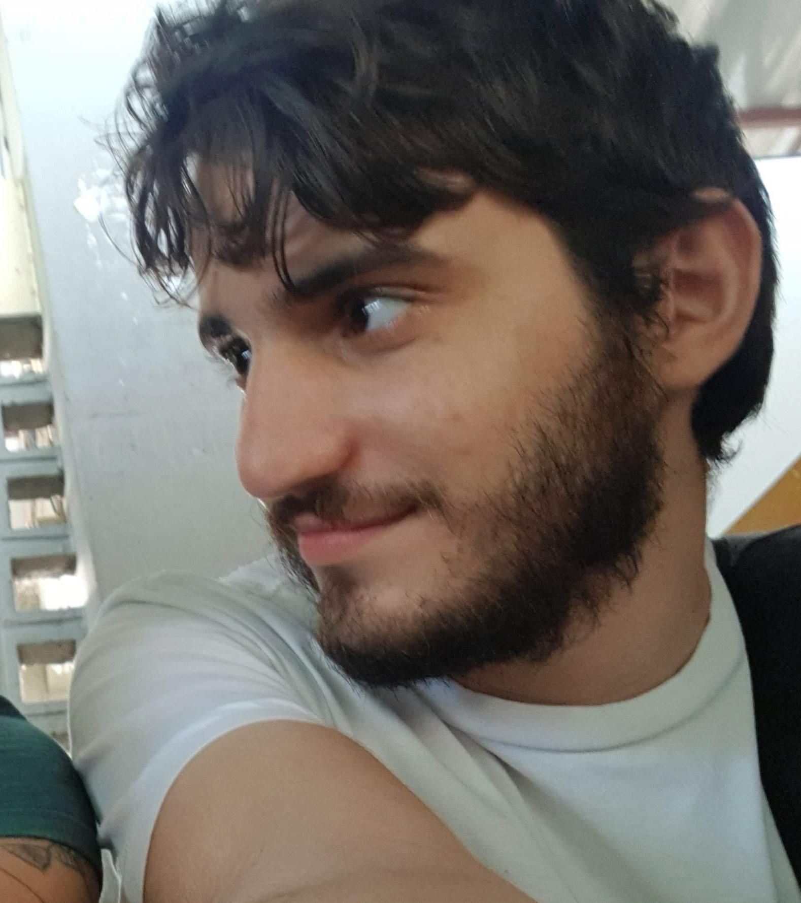 Luan Barbosa