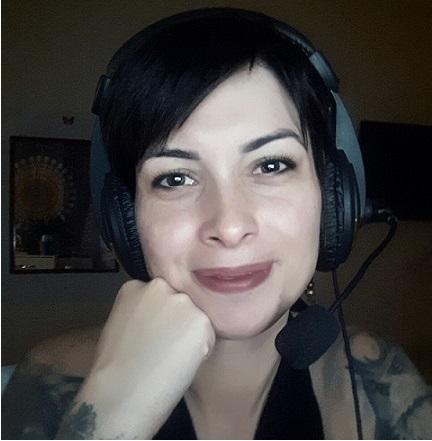 Natasha Gulyas