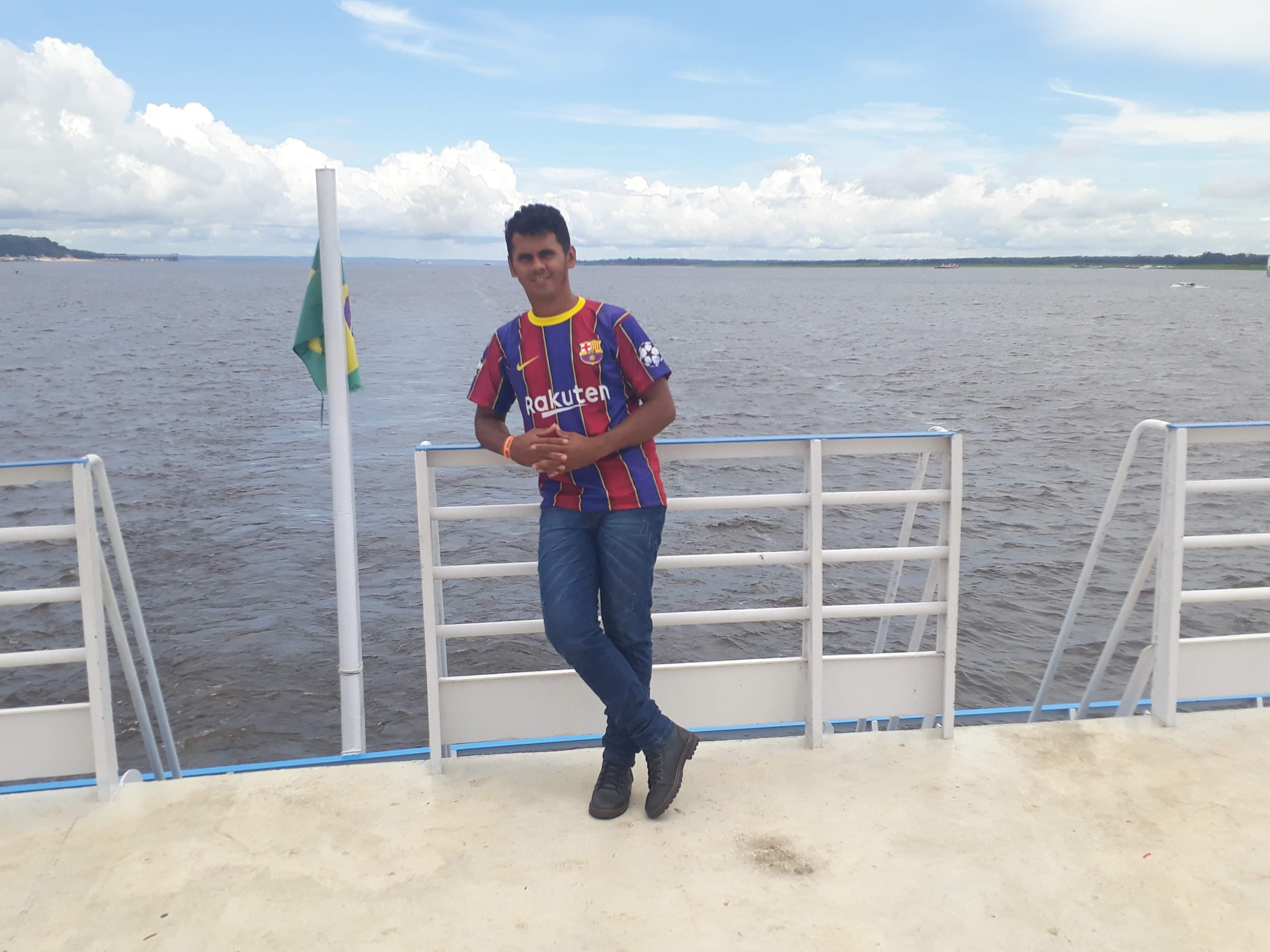 Nelio Vieira