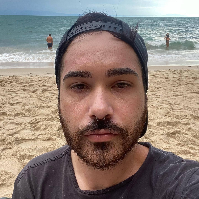 Danilo Gomes