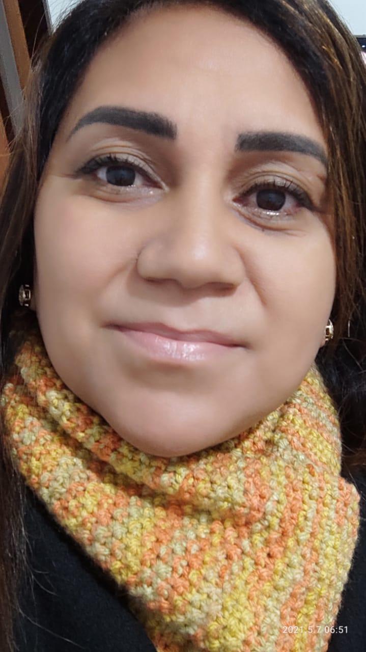 Andréa Augustinho