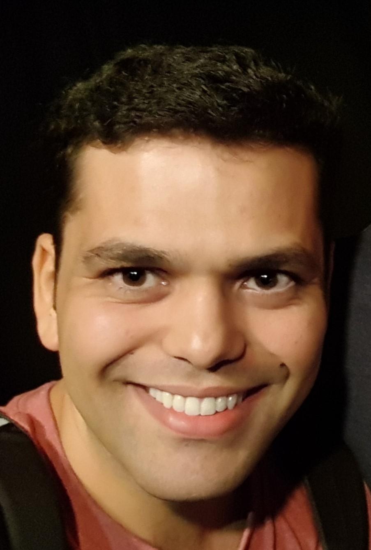Marcel Santos