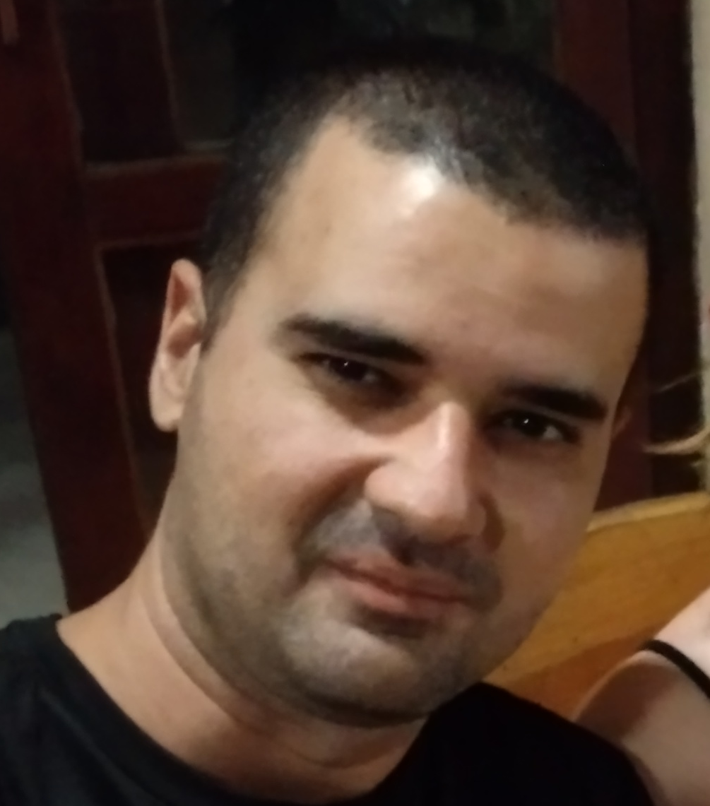 Adrian Olivera