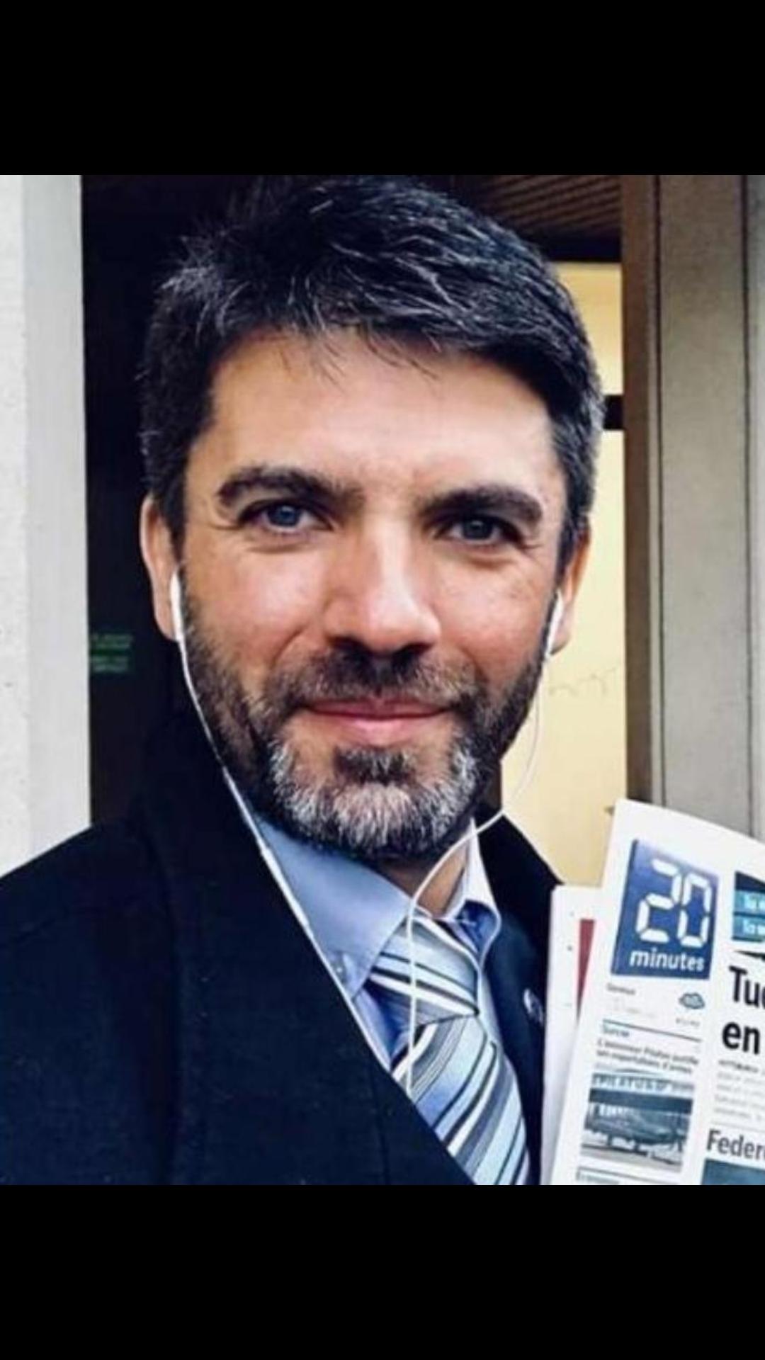 Denis Nunes