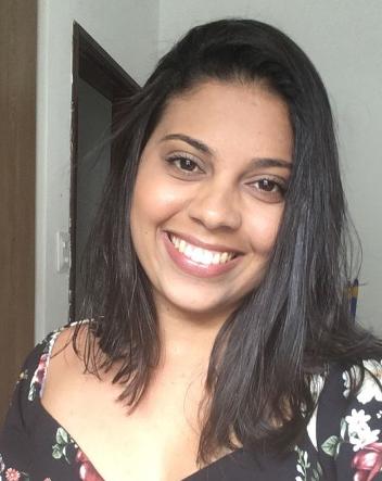 Geovanna Fernandes