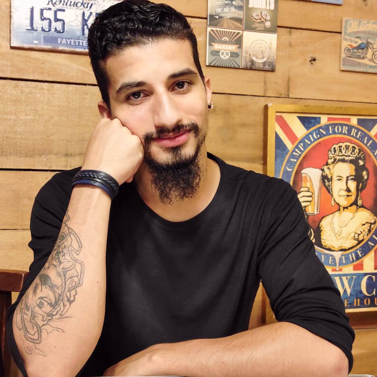Gabriel Terres
