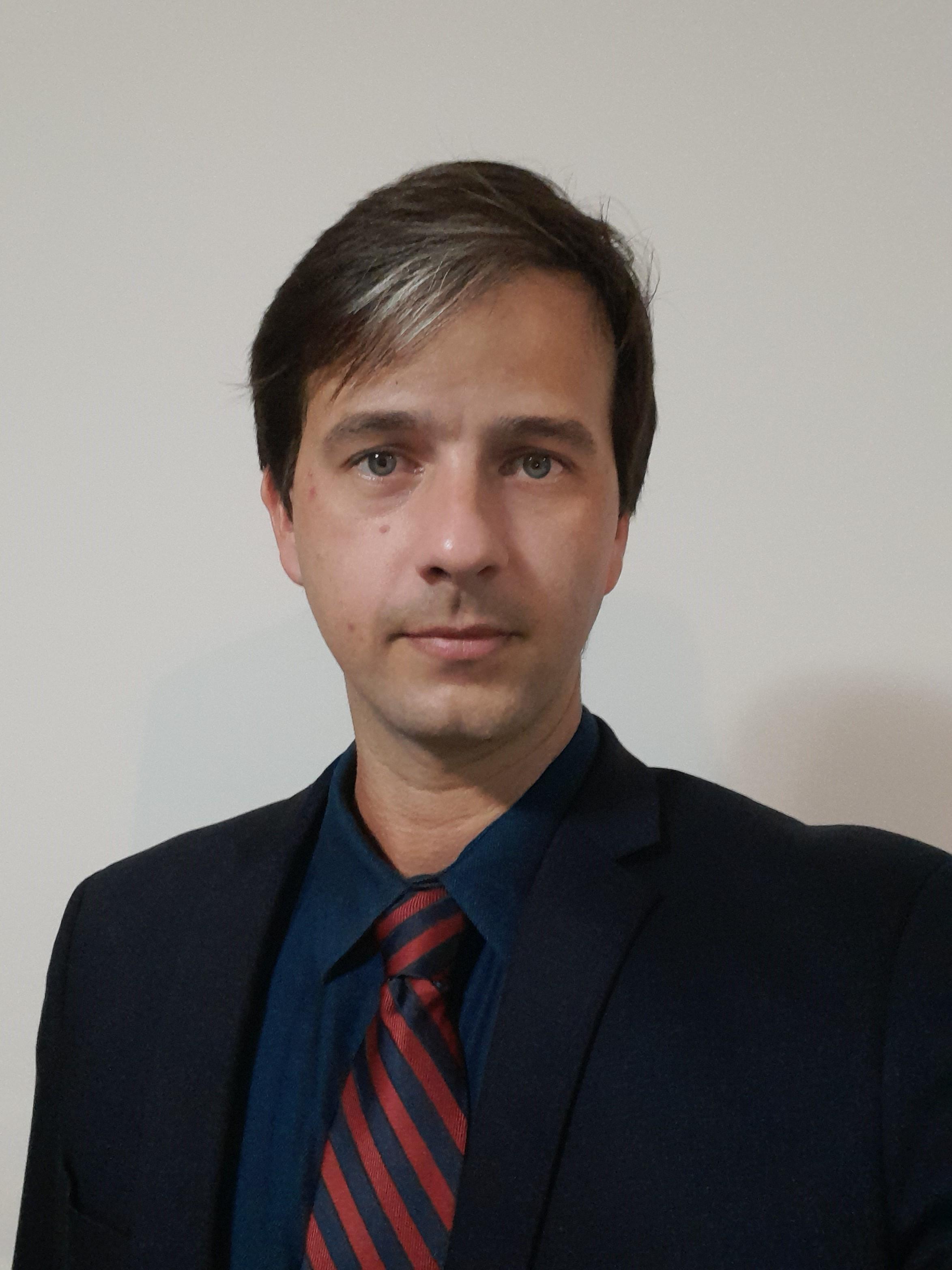 George Custódio