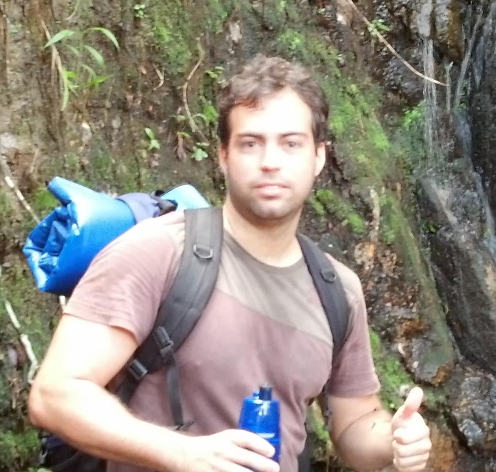 Charles Almeida
