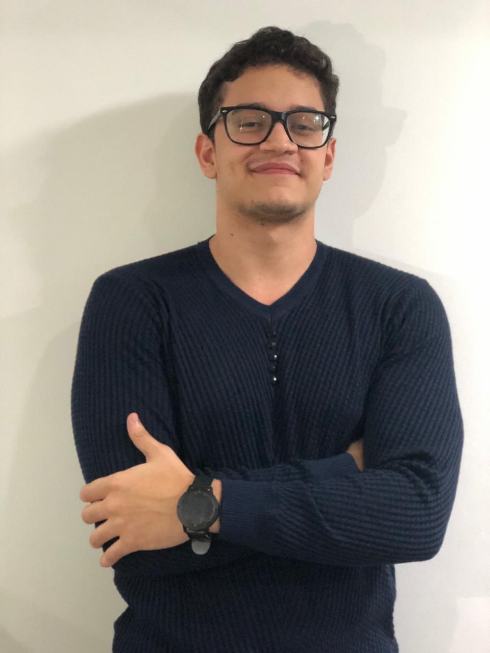 Guilherme Pontual