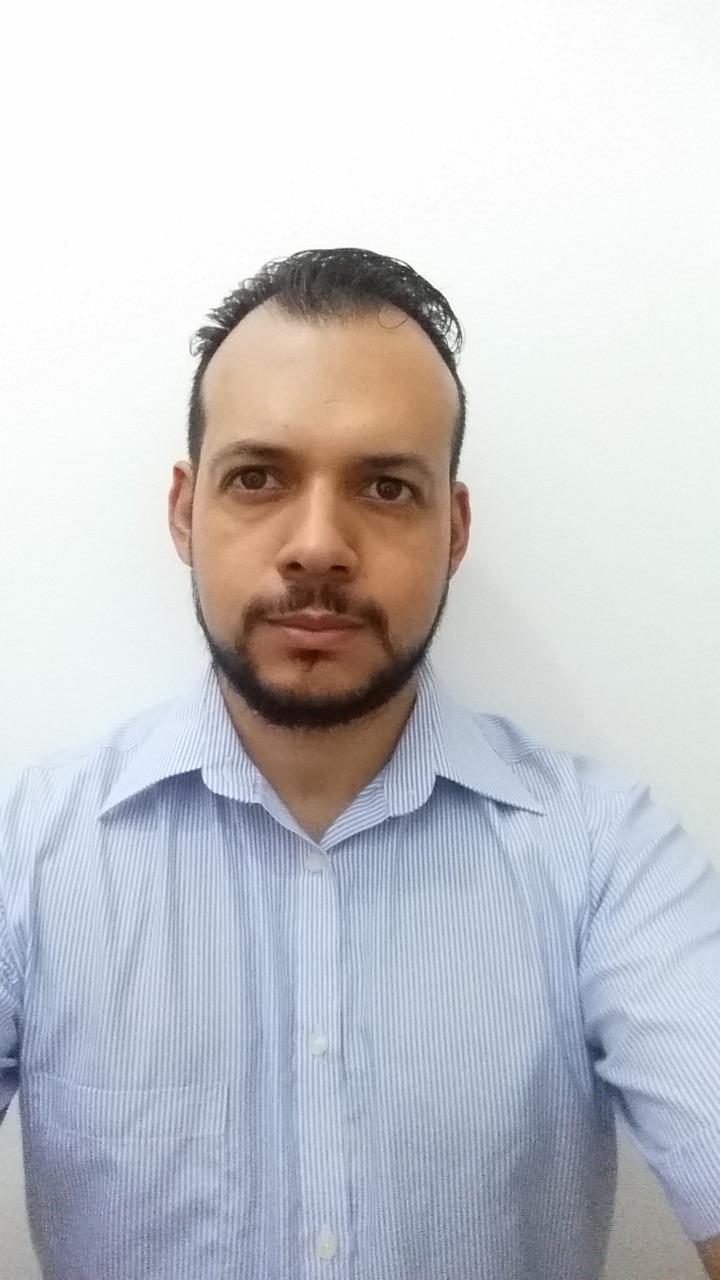 Gleydes Oliveira
