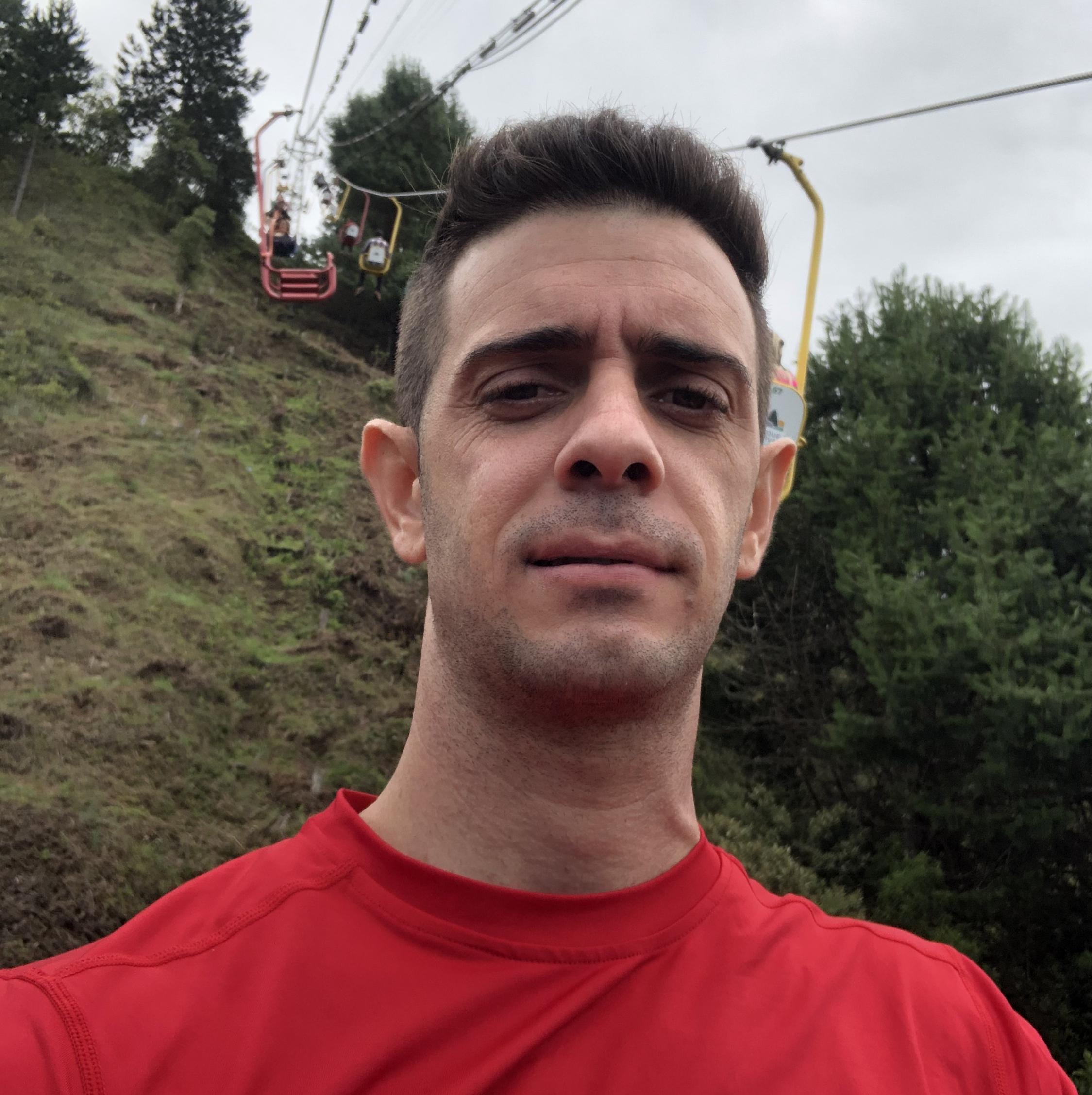 Alejandro Morell