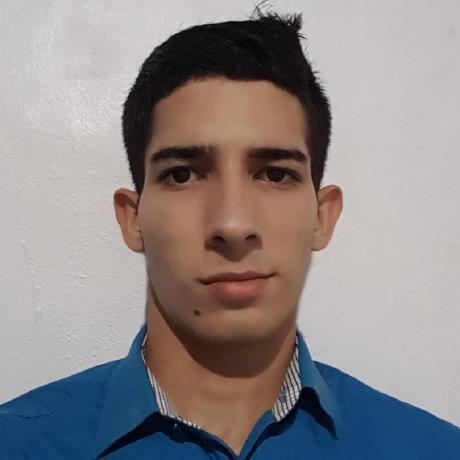 Lucas Arcanjo
