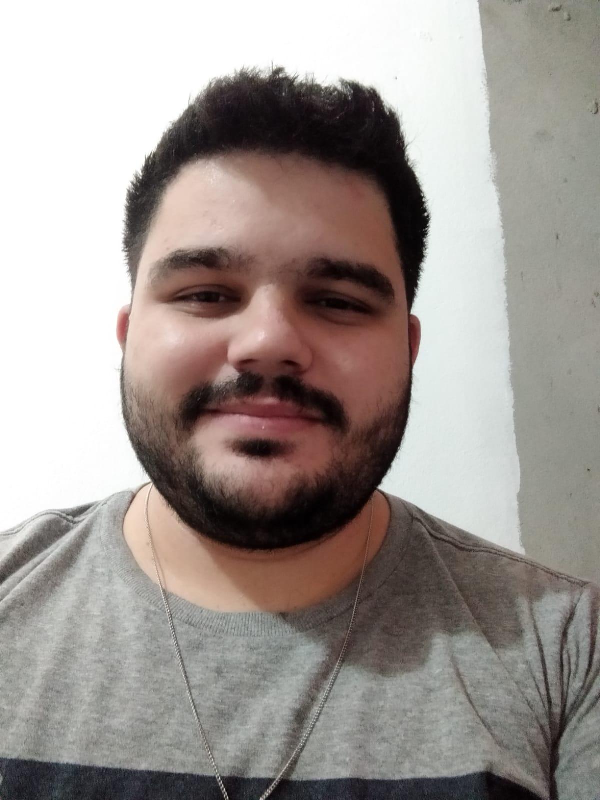 Aleff Santos