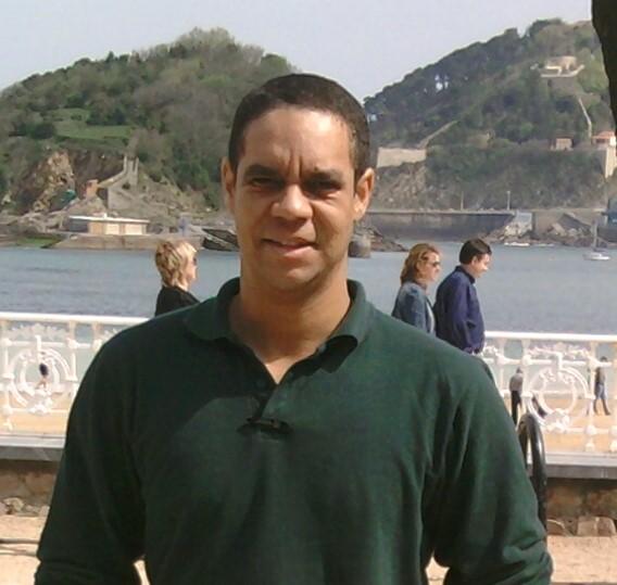 Edglay Silva