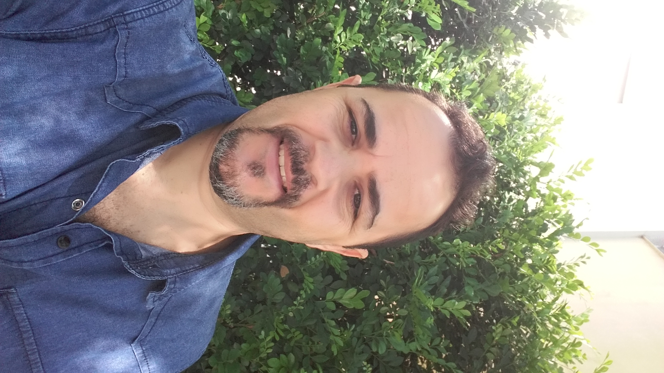 Josuel Santos