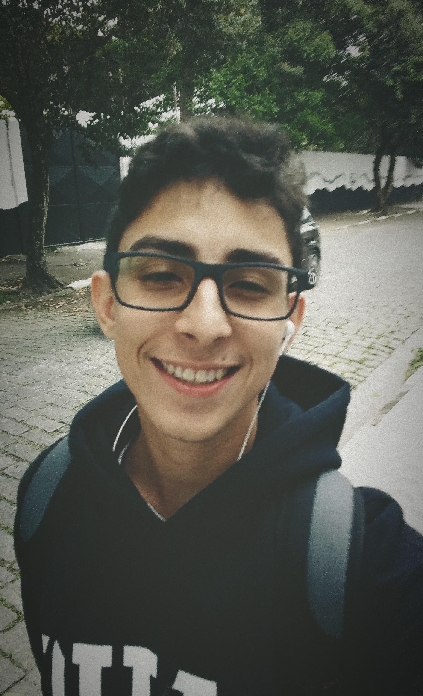 Erick Gonçalves