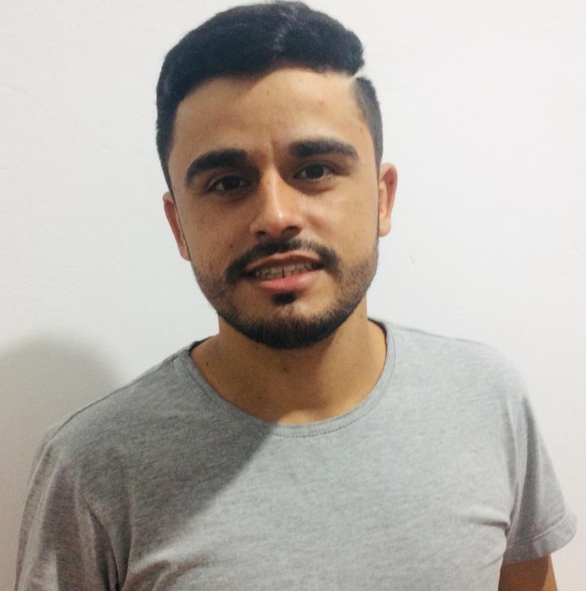Alexsandro Silva