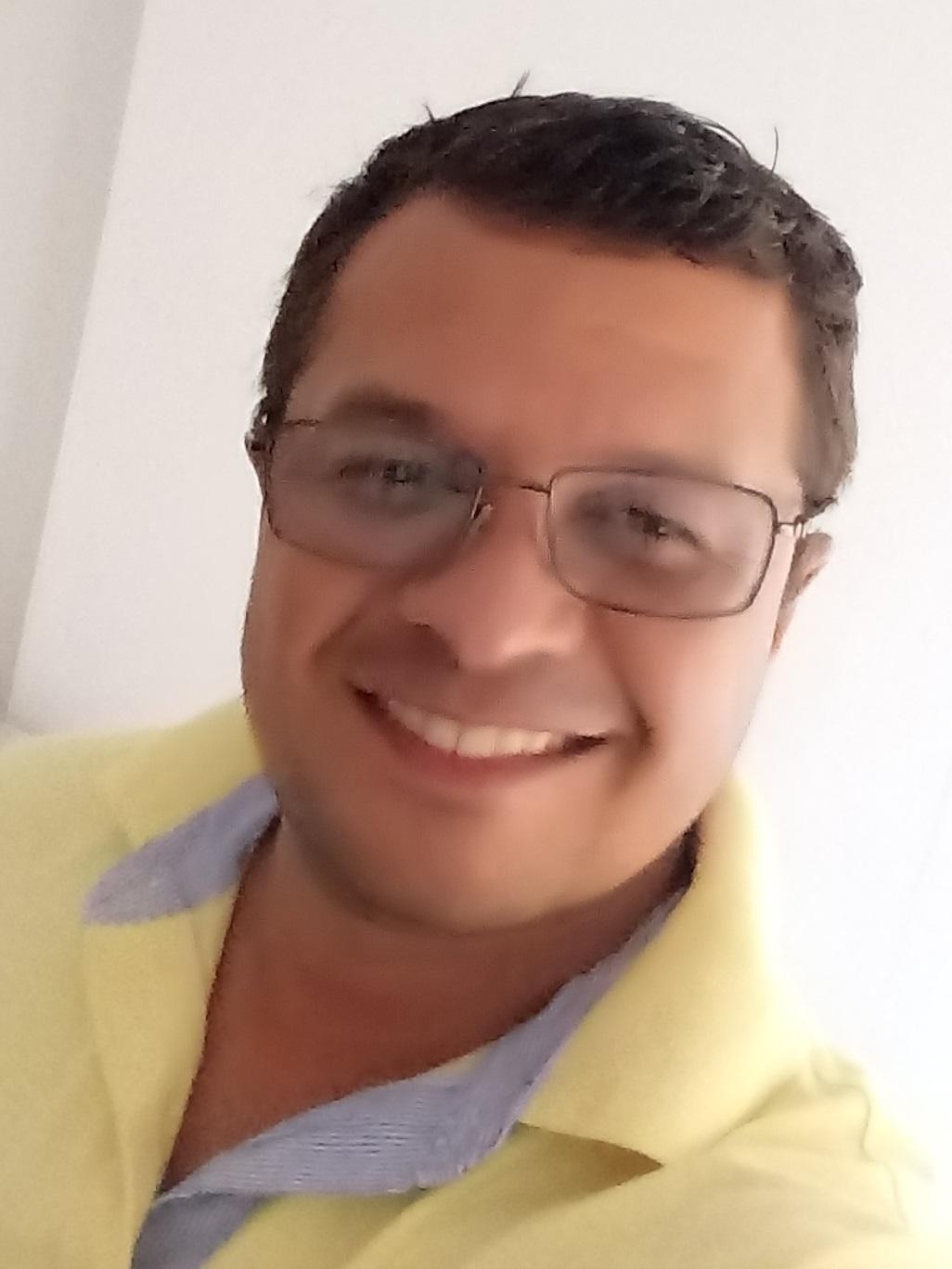 Alex Canario