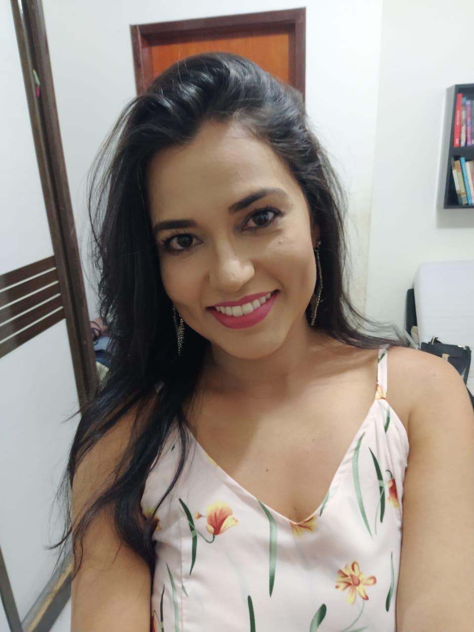 Nayanne Batista