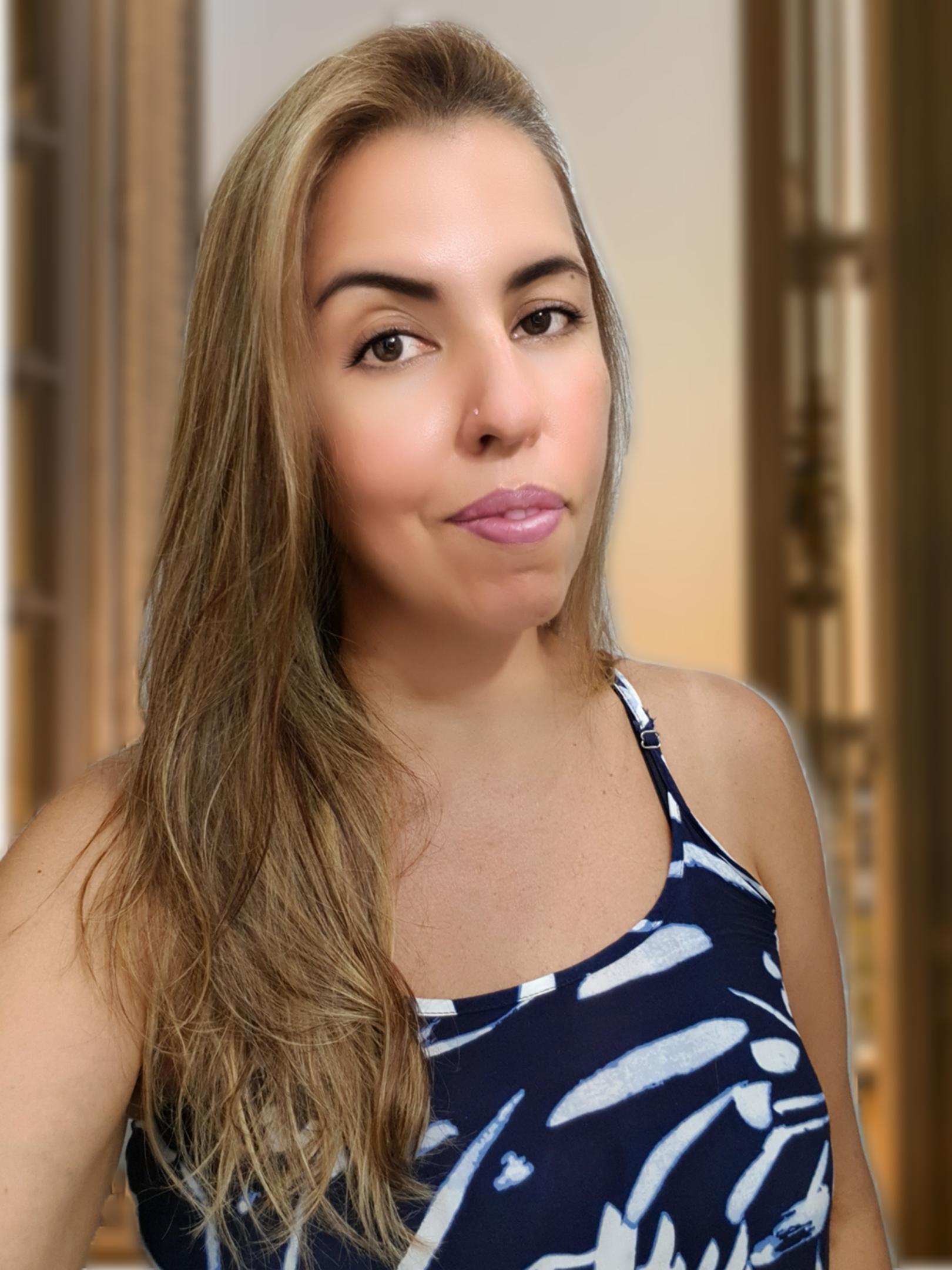 Cristhina Santhos