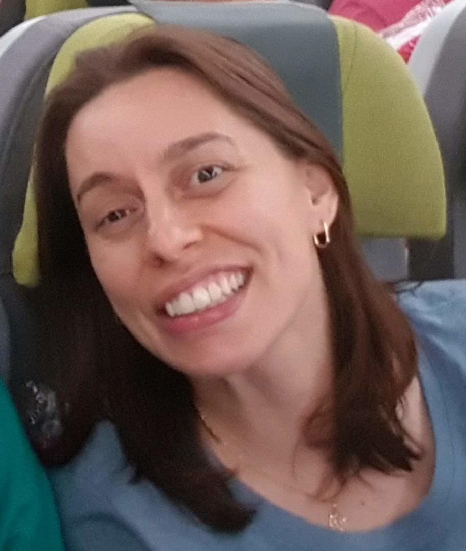 Helena Maximo