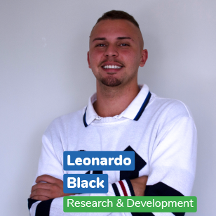 Leonardo Black