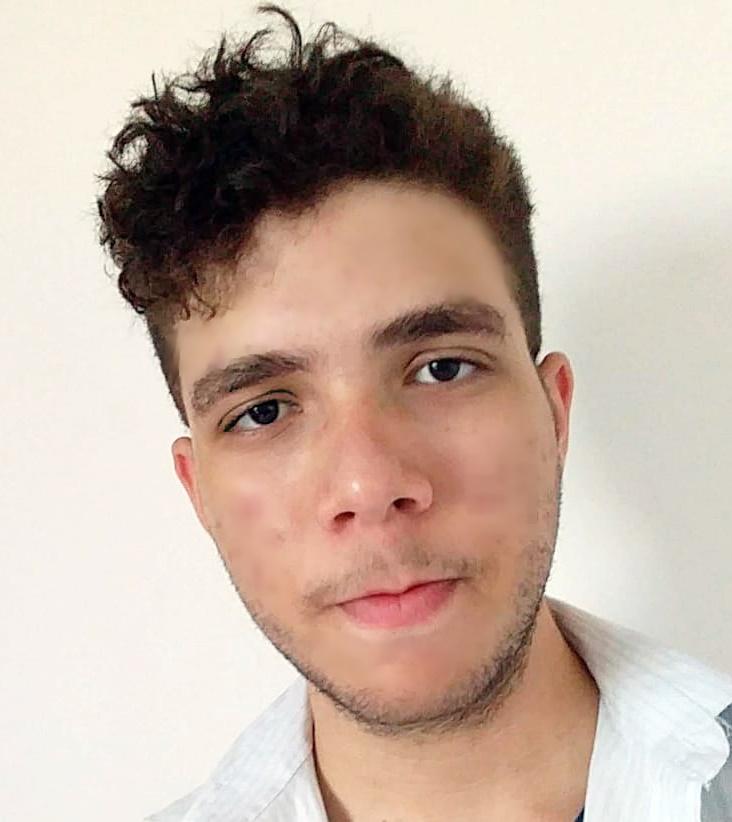 Gabriel Santana