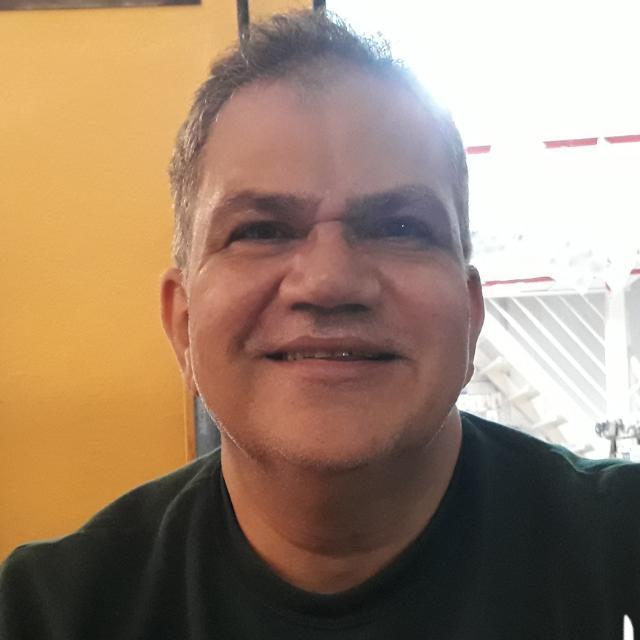 Claudius Araújo
