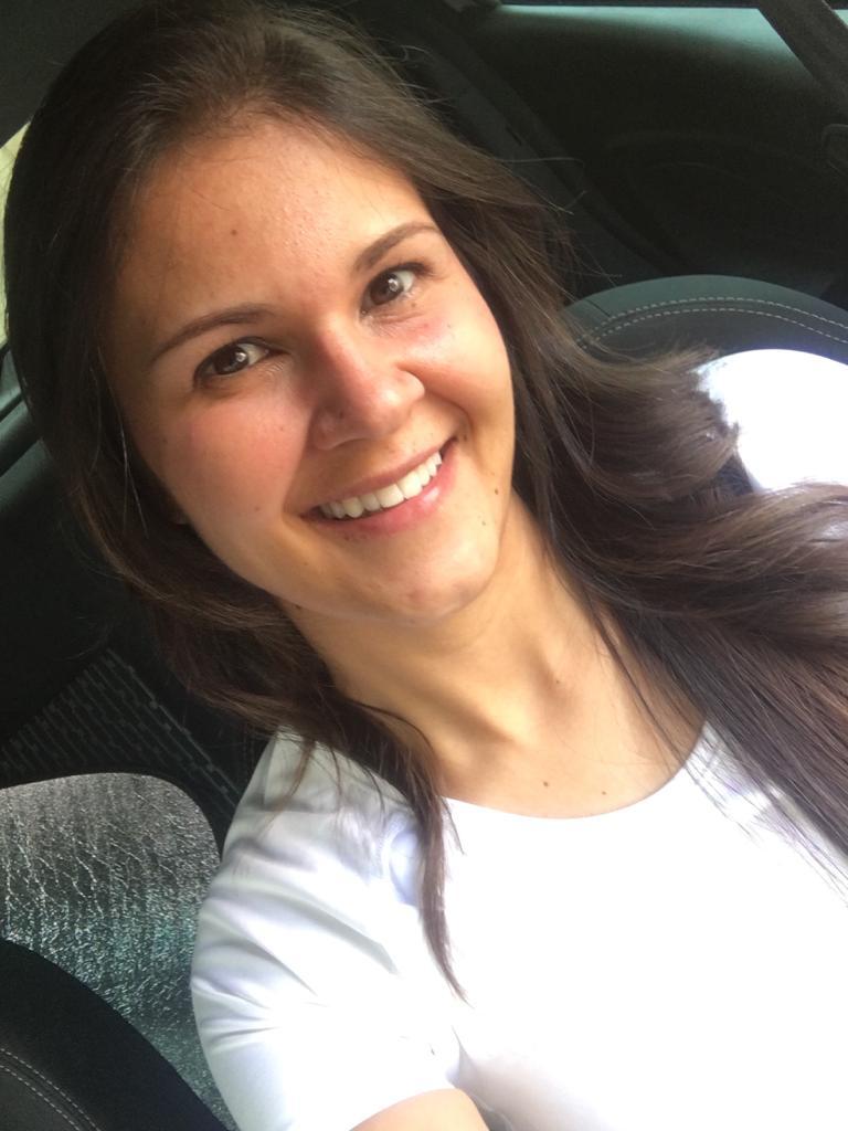 Luciana Tregellas