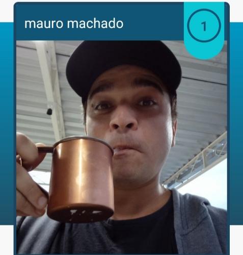 Mauro Machado